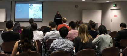 Campbelltown Hospital Talk